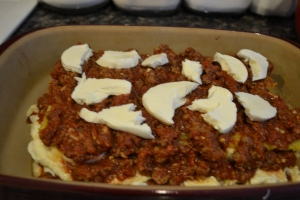 Easter, wellington, lasagna, bruni 2013 026