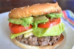 burger 003