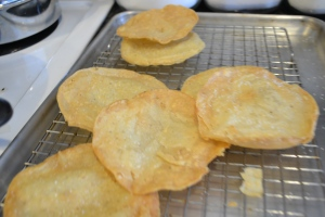 fajitas, pico, burgers, corn & poblano soup 017