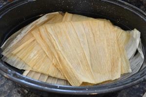 smoked pork shank, rum cake, tamales, dance, christmas 108
