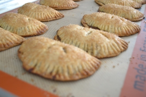 marmalade, grinding meat, empanadas, 2014-2-16 040