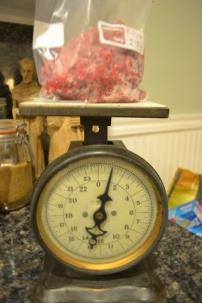 marmalade, grinding meat, empanadas, 2014-2-16 022