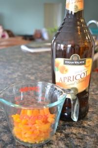 apricot muffins 008
