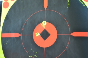 Mary's doe, shooting 054